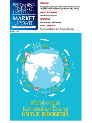 Pertamina Energy Institute - Edisi Januari - Maret 2017